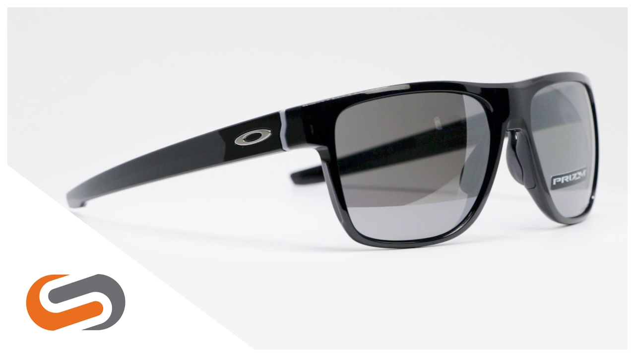 oakley crossrange arms
