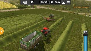 Farming Simulator 20 #7
