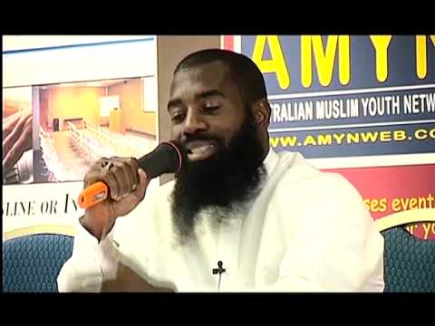Loon - In Pursuit of Happiness - From Rap Sensation To Islam - Formerly of Bad Boy Records