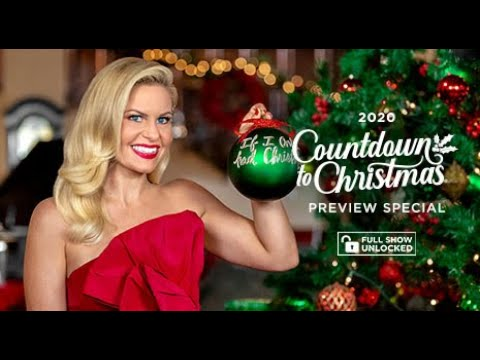 2020 Countdown To Christmas Preview Full Special Youtube