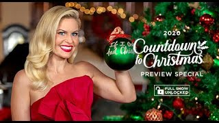 2020 Countdown to Christmas Preview Full Special