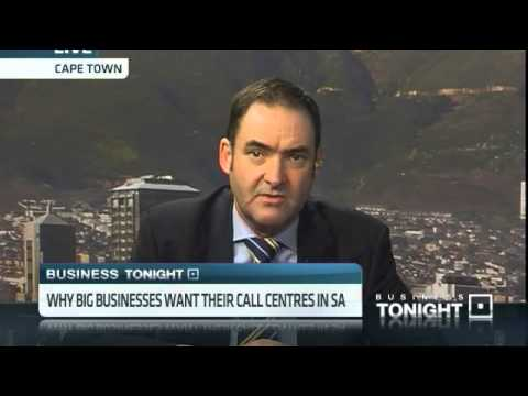 Why big businesses want their call centres in S.Africa
