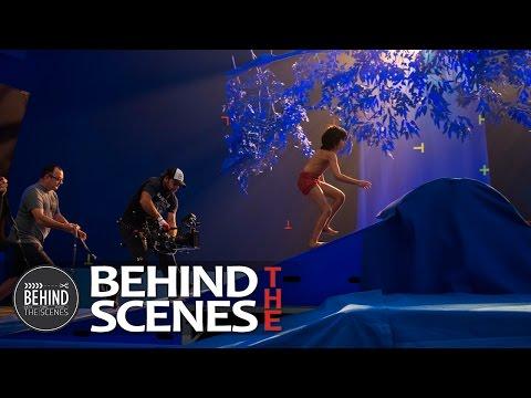 The Jungle Book (VFX Breakdown)