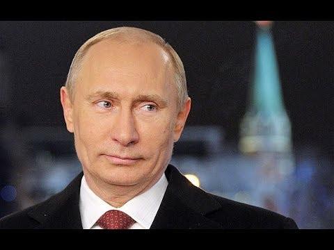 Do Putin's Remarks