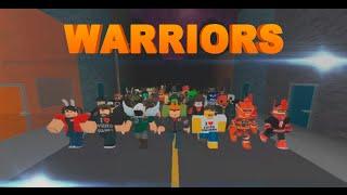 [BLOXY 2015] Warriors