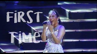 ANTON DIVA - First Time (Cuneta Astrodome | June 15, 2019) #HD720p