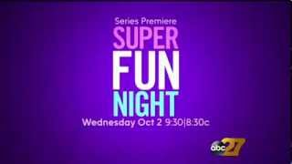 Super Fun Night ABC Trailer