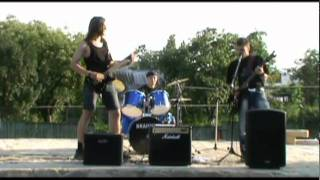 Рок-возрождение 13 июля 2011г. (Климово LIVE).avi