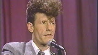 Farther Down the Line - Lyle Lovett - Live