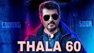 Thala 60 new look