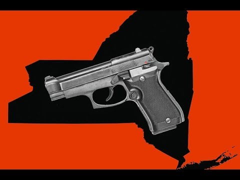 Gun Control: New York Wants To Check Social Media AND Search Engine History For Gun Permits