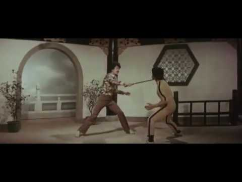 The New Game of Death (1975) Original Trailer