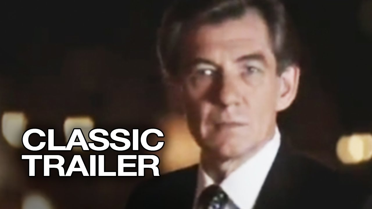Six Degrees Of Separation Official Trailer 1 Donald Sutherland Movie 1993 Hd You