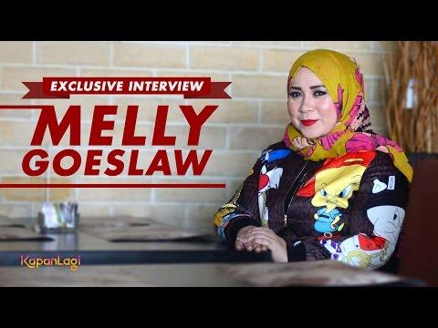 Single Promise Harus Lulus Sensor Anak-Anak Melly Goeslaw