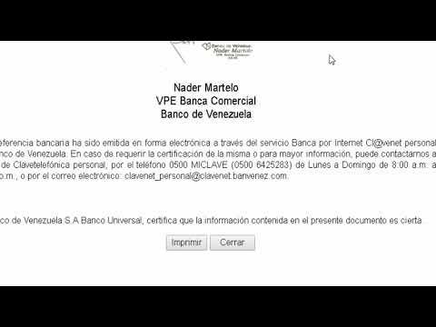 Buzzpls com for Banco de venezuela clavenet personal