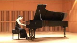 Vera Hsu performs Beethoven Bagatelle Op.33 No.5-7