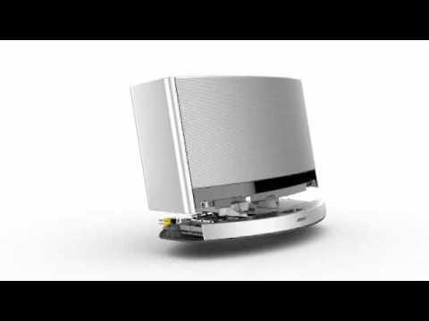 Bose SoundDock 10 animation