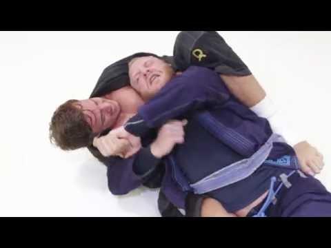 1 min round  Alexander Rio & Ole Andor Hansen