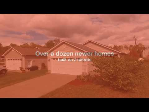 Home for Sale: 1621 Missouri Ave Pacific MO 63069 (St. Louis area)