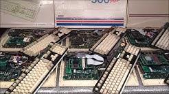 Amiga 500 Turbokarten Teil 1/2