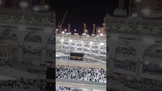 Khana Kaaba Ke Zyarat