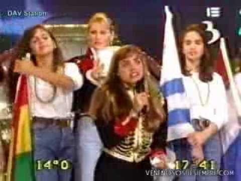 Xuxa Y Las Paquitas ... .com . Concurso Su...