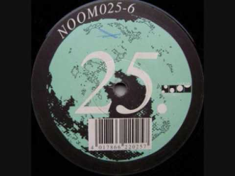 Twisted - Albion (NOOM Records1996)
