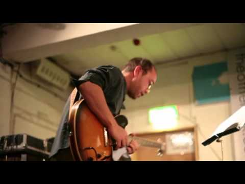 """Overground Collective Live a """"The Others"""""""