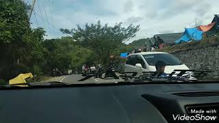 From Atambua to Palu (Pasca Tsunami 2018)