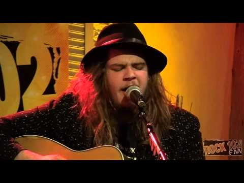 """The Glorious Sons - """"Heavy"""" LIVE and Acoustic"""