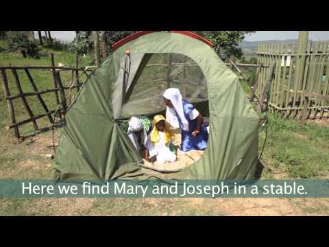 Swazi 4   14 Christmas Drama with Subtitles