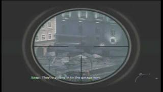 MW3: Blood Brothers (Mission 12) Intel Locations & Playthrough