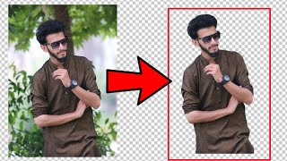 Automatic Background Eraser App 2020 || How To Erase Background Perfectly Using B612 Application screenshot 1