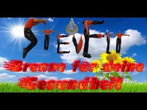 StevFit - effizient & effektiv - Brenne für deine Gesundheit mit StevFit