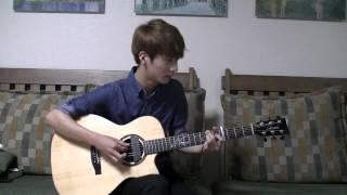 (Sungha Jung) Mellow Breeze - Sungha Jung