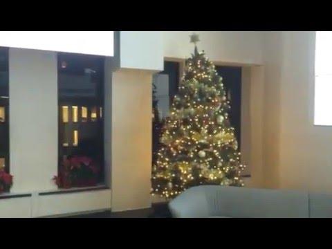 Christmas spirit at SiriusXM