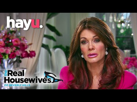 Max's Biological Mother // The Real Housewives of Beverly Hills // Season 5