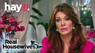 Max's Biological Mother | The Real Housewives of Beverly Hills | Season 5