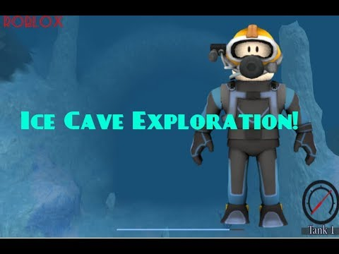 Scuba Diving At Quill Lake New Update Ice Cave Exploration