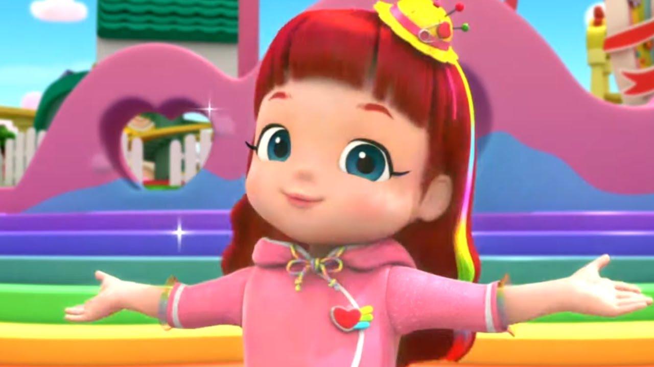 Rainbow Ruby - Sweetest Episode Compilation - Full Episode ...