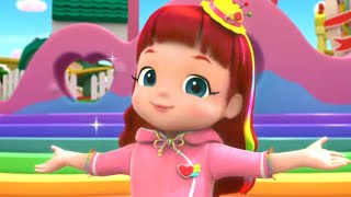 Rainbow Ruby - Sweetest Episode Compilation - Full Episode 🌈 Toys and Songs 🎵