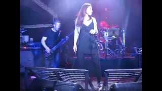 MONS LVNAE live at RCA Club (19/06/2015)