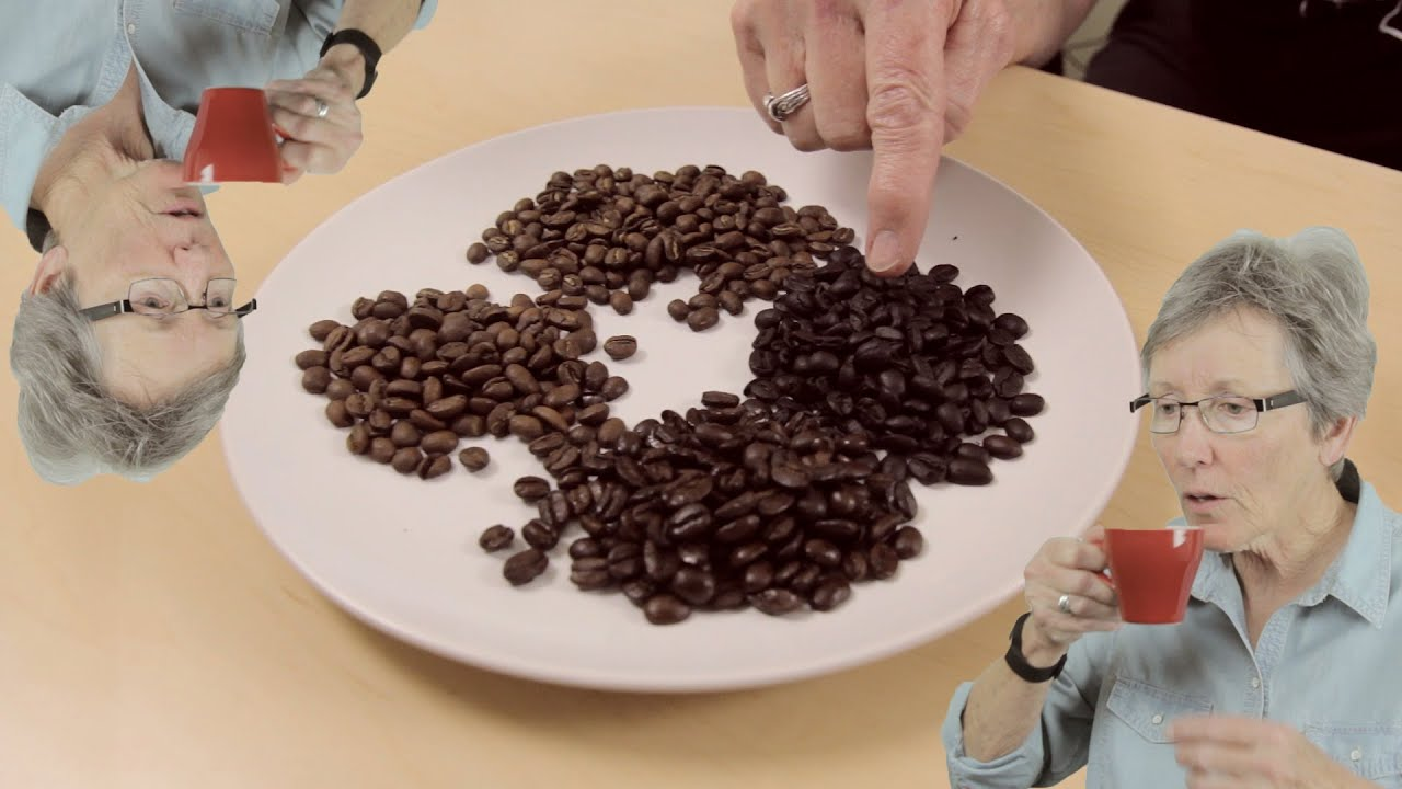 Ask Gail: Coffee Roast Comparison - YouTube