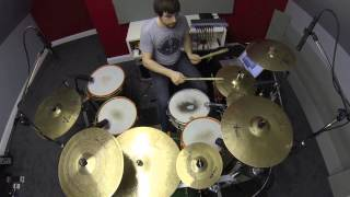 311 - Boom Shanka (Drum Cover)