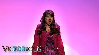 Victorious | Trina Comedy Show