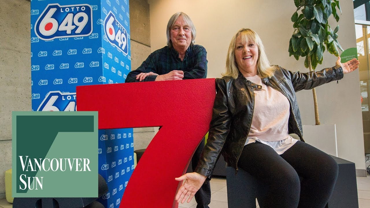 B C 's newest lottery winners are no joke | Vancouver Sun