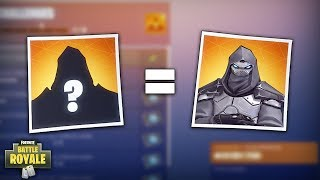 LEAKED ROAD TRIP SKIN REVEALED! - Fortnite: Battle Royale