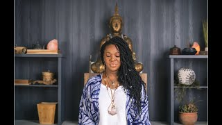 India.Arie - Welcome Home (Crazy / Sacred Space) Official Video