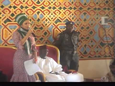 Emir OF Kano Calls For Partnership In Tourism