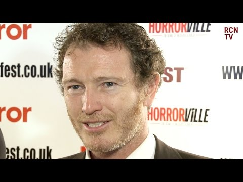 Nick Moran Interview Crow Premiere